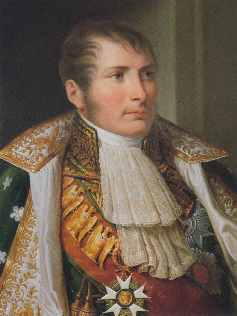 Евгений де Богарне