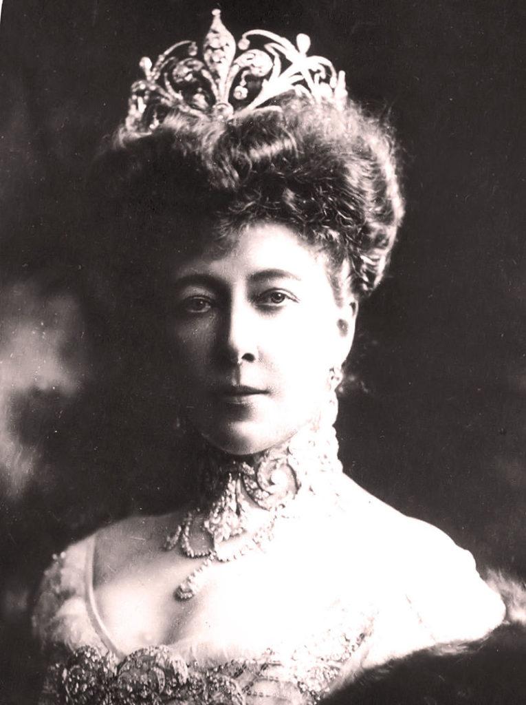 Стефания Бельгийская