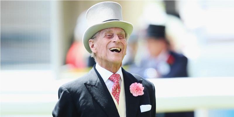 Принц Филипп - самый любимый член королевской семьи среди персонала дворца