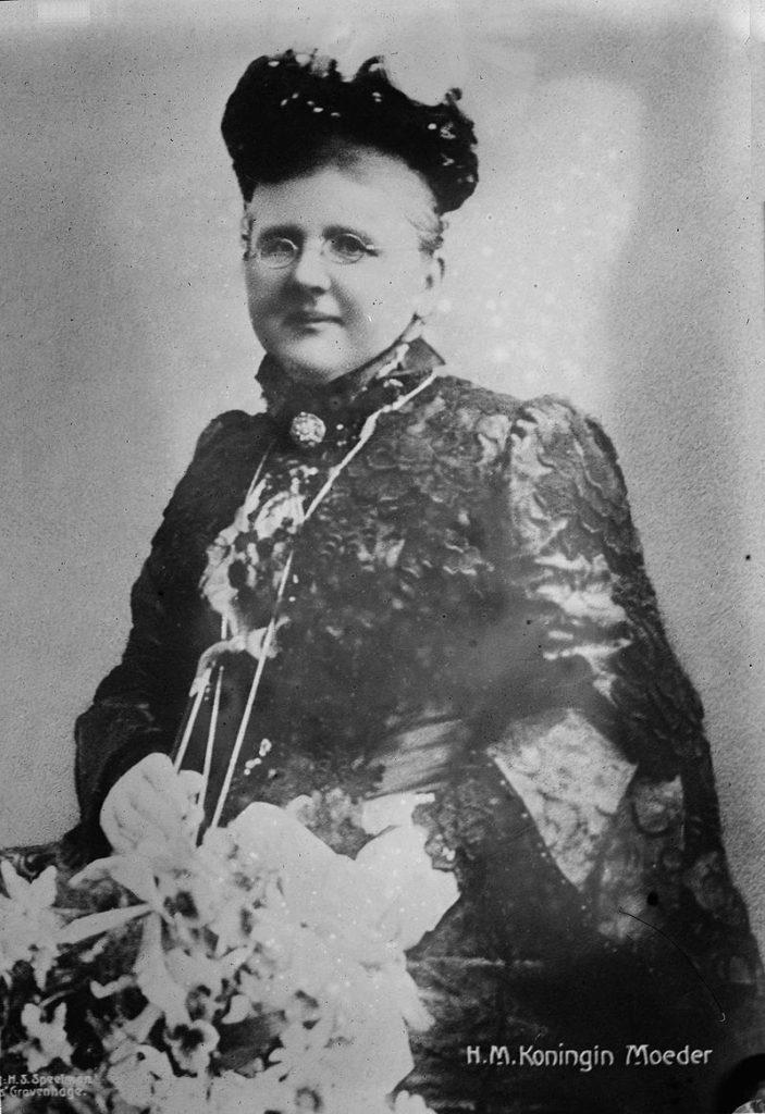Эмма Вальдек-Пирмонтская