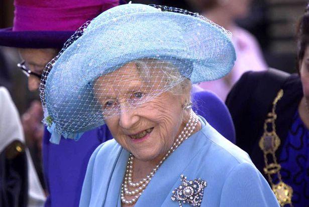 Королева-мать оставила все имущество своей дочери