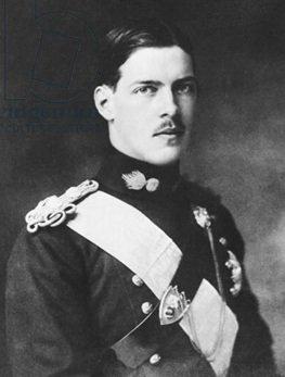 Александр I (король Греции)