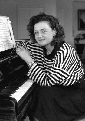 Марина Огилви