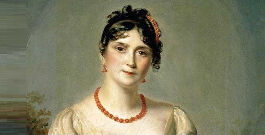 Photo of Жозефина Богарне: главная женщина императора Франции