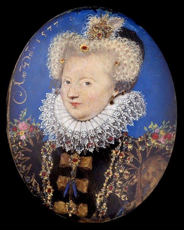 Маргарита Валуа (1577)