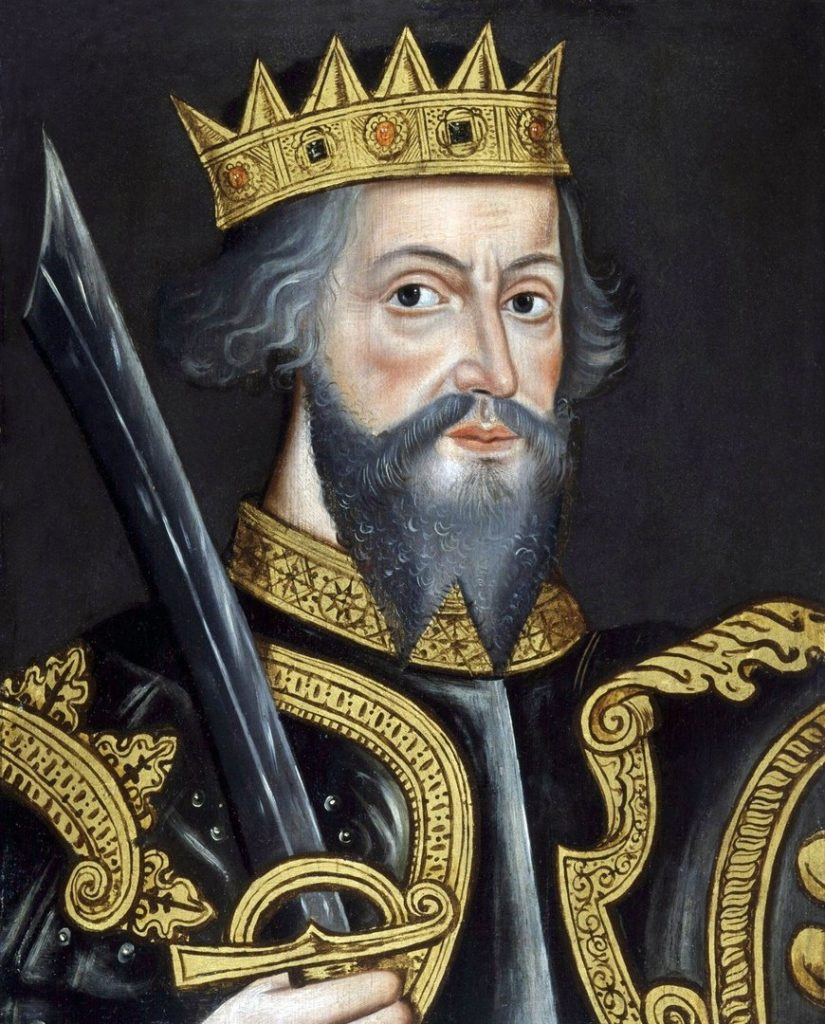 Вильгельм I Завоеватель