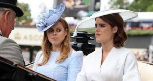 Почему не все в восторге от предстоящей свадьбы принцессы Евгении