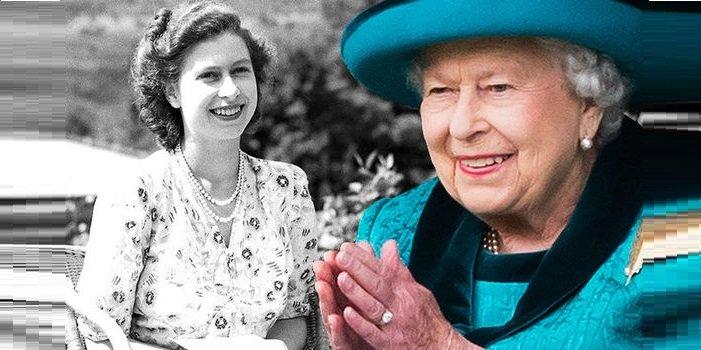 Photo of Королева Елизавета II