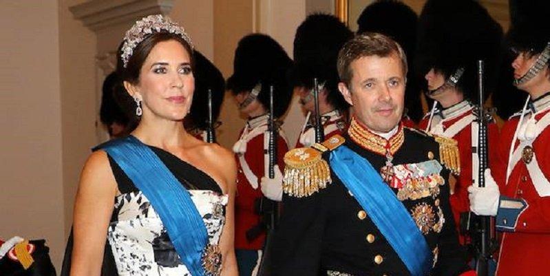 Photo of Принц Дании Фредерик перенес операцию