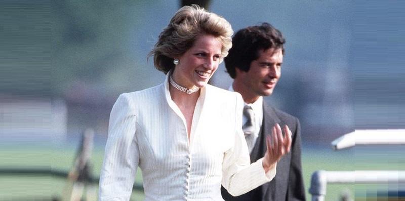 Photo of Оливер Хоар: бывший любовник принцессы Дианы