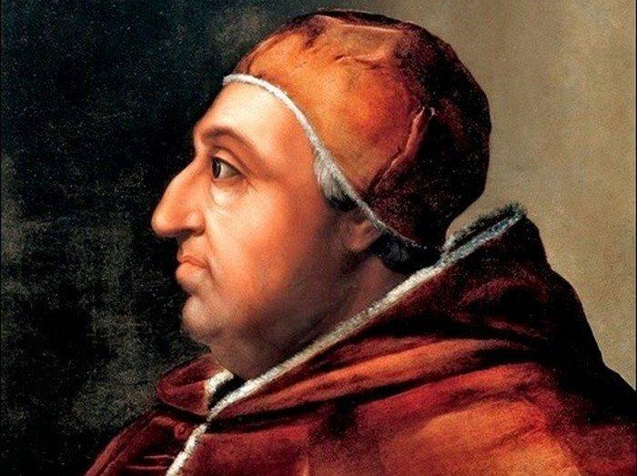 Папа Александр VI