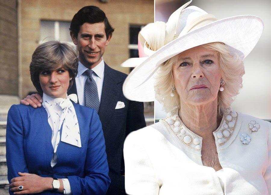 Принц Чарльз разводится
