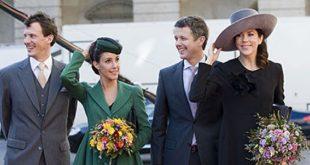 Дворцовая война в Датском королевстве