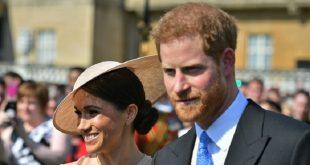 Какой титул будет у ребенка принца Гарри и Меган Маркл