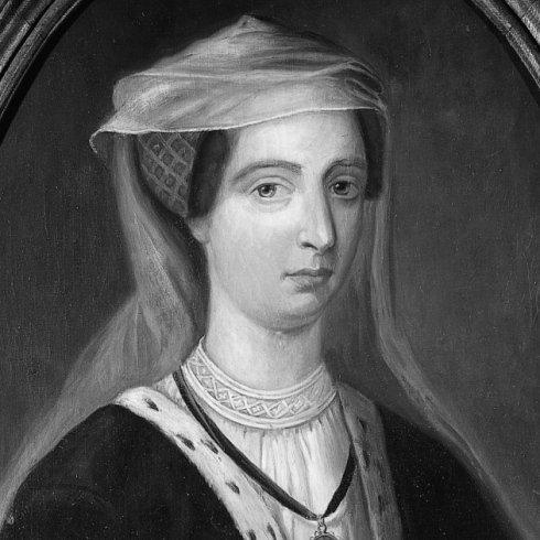 Элизабет де Бург
