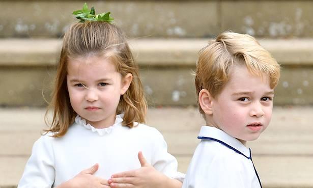 Photo of Четыре ученика из школы принца Джорджа и принцессы Шарлотты отправлены на карантин