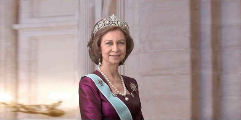 Photo of Королеве Софии исполнилось 80 лет