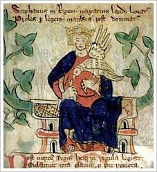 король Стефан