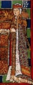 императрица Матильда