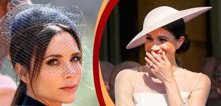 Photo of Меган Маркл не будет носить платья от Виктории Бекхэм