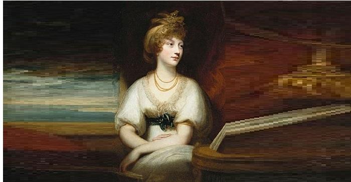 Амелия Великобританская