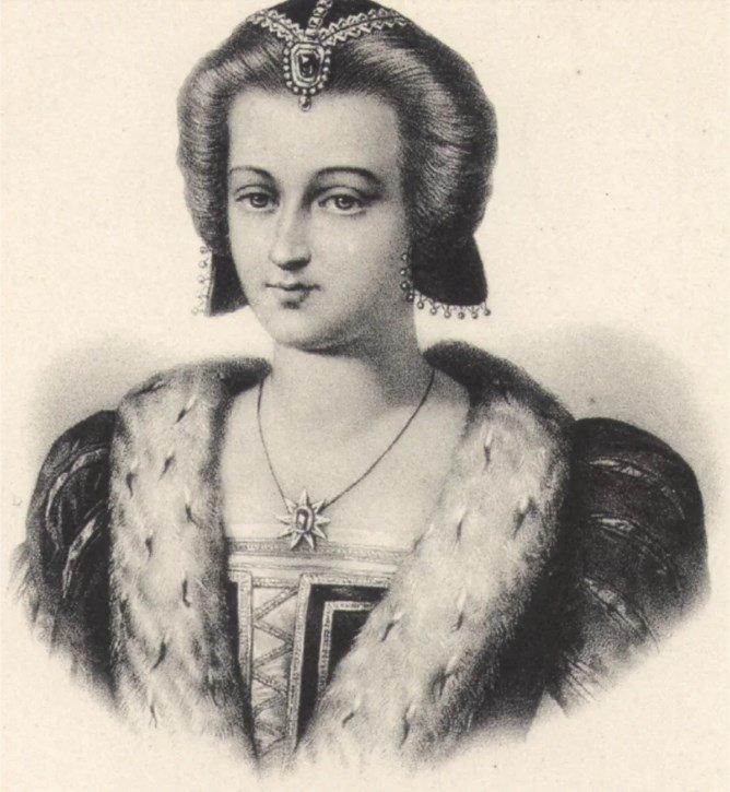 Валентина Висконти