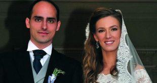 У принца Михаила и принцессы Любицы родилась дочь