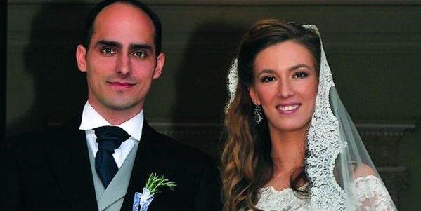 Photo of У принца Михаила и принцессы Любицы родилась дочь