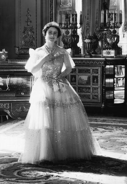 Королева Елизавета (королева-мать)