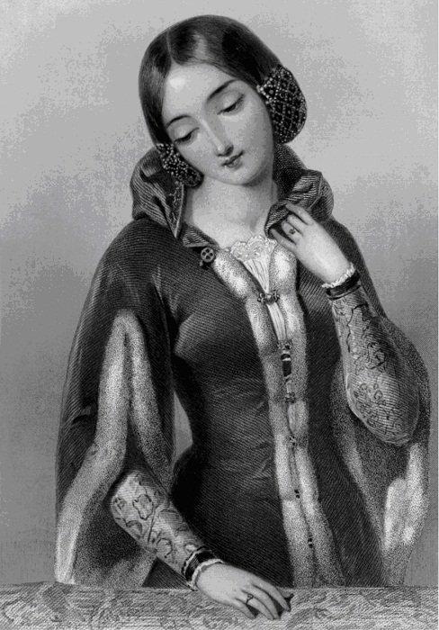Анна Богемская