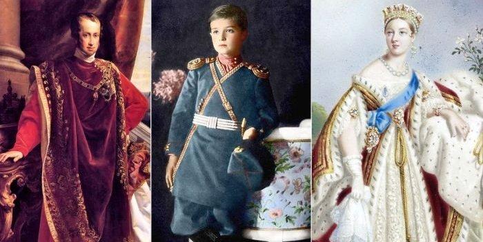 Photo of Представители монарших семей, ставшие жертвой династических браков