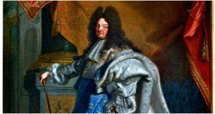 Король-Солнце в Версале: распорядок дня Людовика XIV