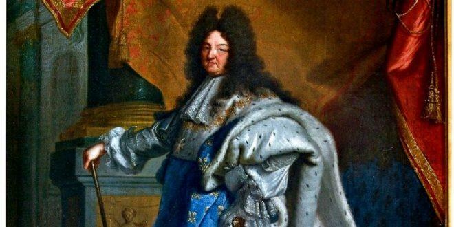 Людовика XIV