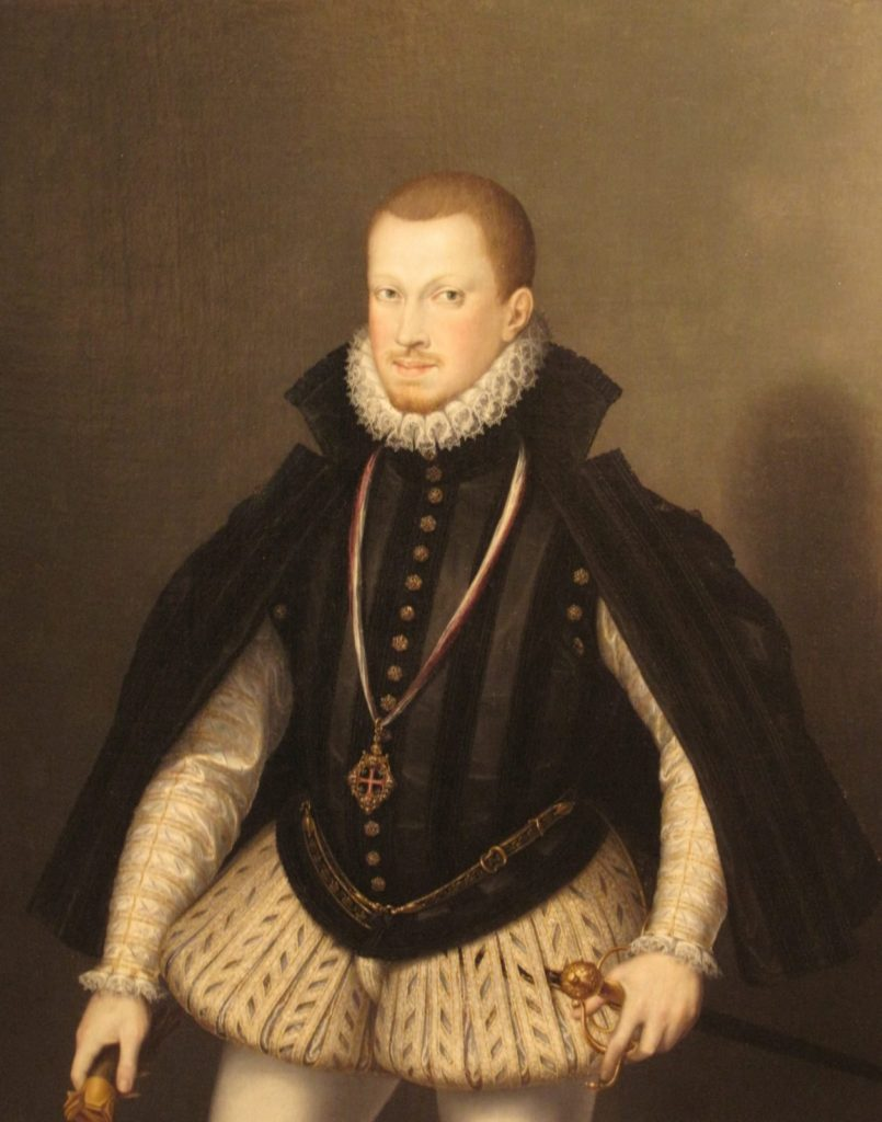 Себастьян I Португальский