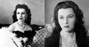 Фавзия Фуад – последняя принцесса Египта