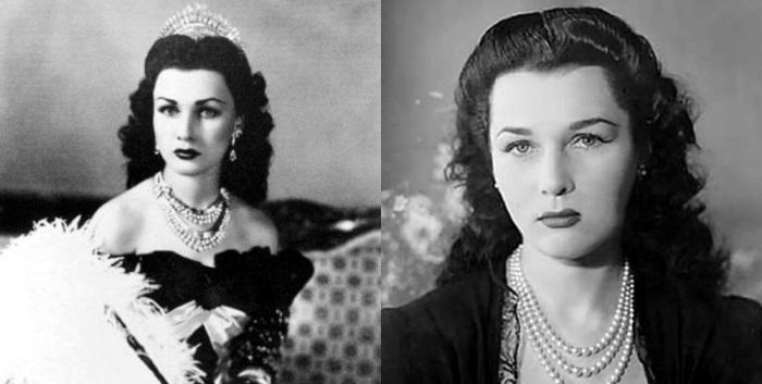 Photo of Фавзия Фуад – последняя принцесса Египта