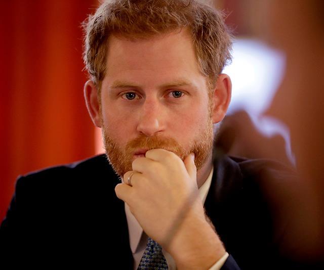 Photo of Принц Гарри тоскует в Канаде по своим британским друзьям