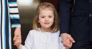Принцесса Эстель, герцогиня Эстергётландская