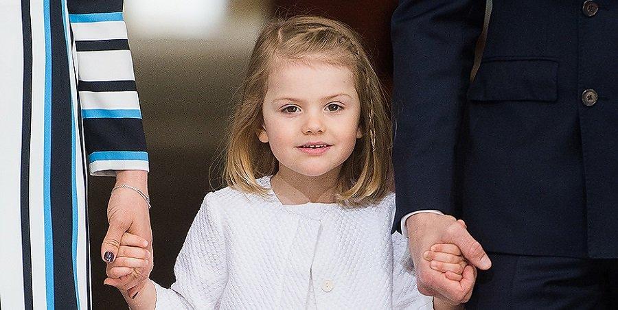 Photo of Принцесса Эстель, герцогиня Эстергётландская