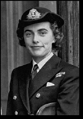 Патрисия в 1946 году