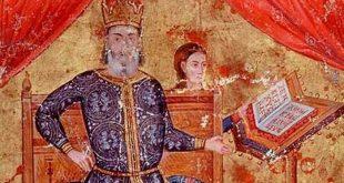 Хроника Иоанна VI Кантакузина