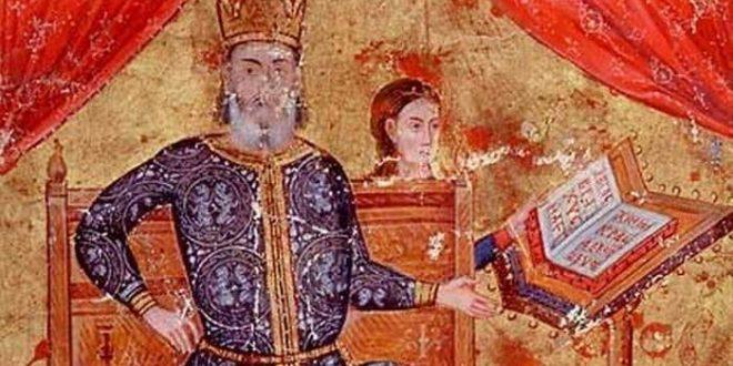 Иоанн VI Кантакузин