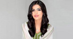 Амира ат-Тавиль – принцесса, разрушающая стереотипы