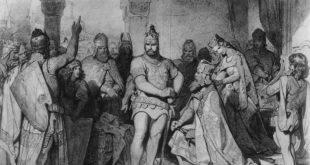 Фридрих I Барбаросса: дела семейные
