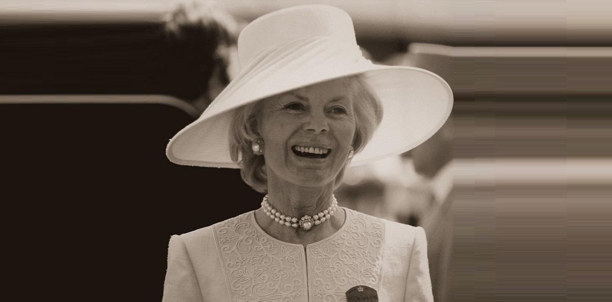 Photo of Екатерина, герцогиня Кентская