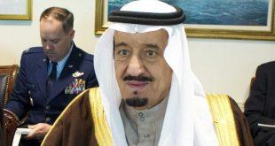 Король Саудовской Аравии посетил Египет с официальным визитом
