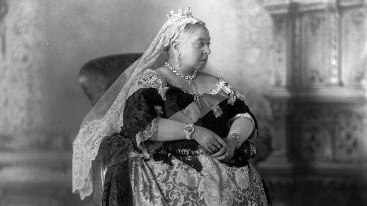 Photo of Последнее покушение на королеву Викторию