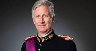 Филипп, король Бельгии