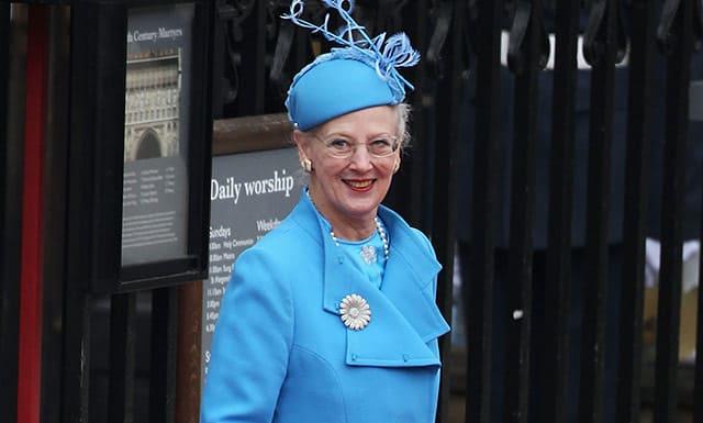 Photo of Девять фактов о королеве Маргрете II