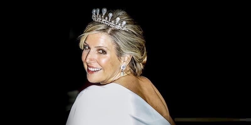 Photo of Королева Нидерландов затмила всех гостей гала-ужина